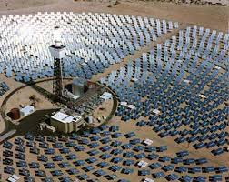 تاریخچه انرژیهای نو