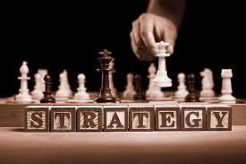 مدیریت استراتژیک ارزیابی متوازن عملکرد نقشه استراتژی استراتژی